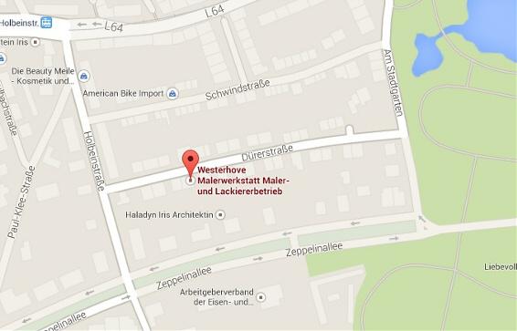 Google Map's
